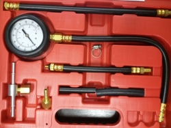 วัดแรงดันน้ำมันเชื้อเพลิง FT-310