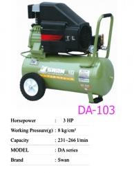 ปั๊มลม SWAN DA-103