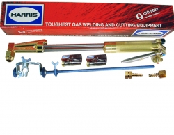 ชุดตัดแก๊ส HARRIS